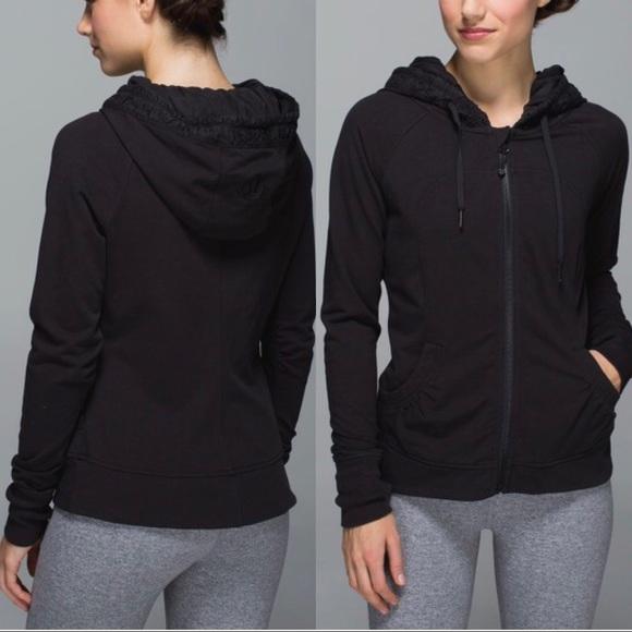 13888879d8 lululemon athletica Jackets & Coats | Lululemon Movement Jacket Sz 6 ...